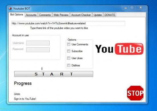 Youtubebot