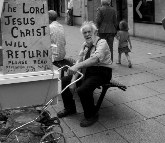 lord will return