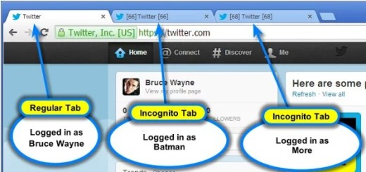 multisesion de navegador