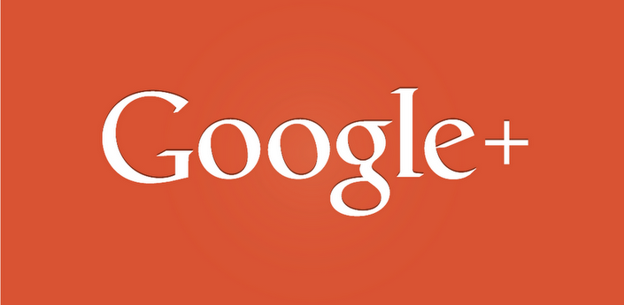 mensajería de google plus