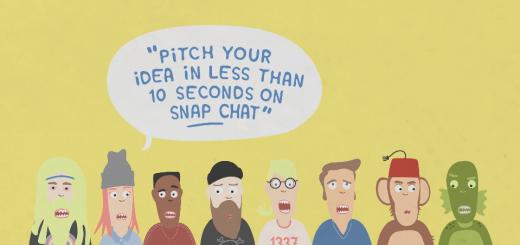 DDB ha decidido usar Snapchat para seleccionar candidatos
