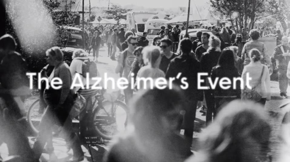 Etiquetado en facebook en campaña sobre el alzheimer