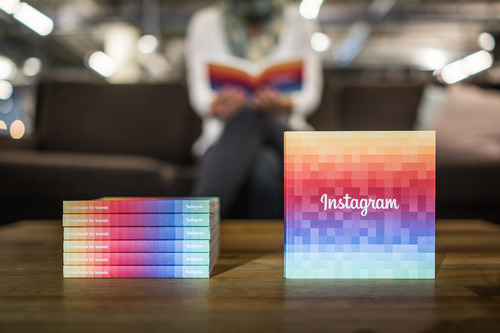 manual para marcas de instagram