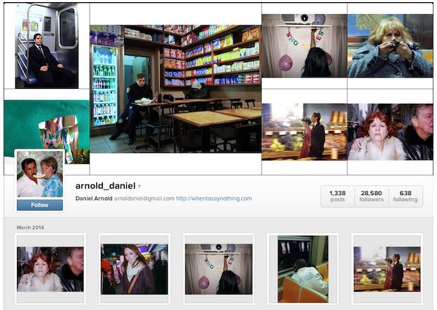 fotografo en instagram