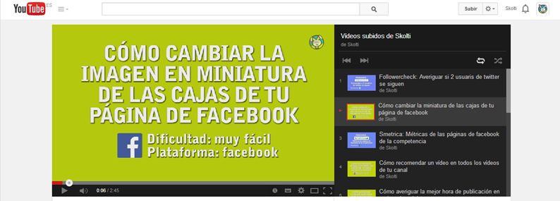 youtube miniatura