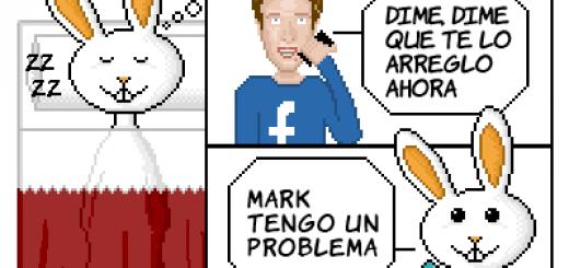 sueño con Mark