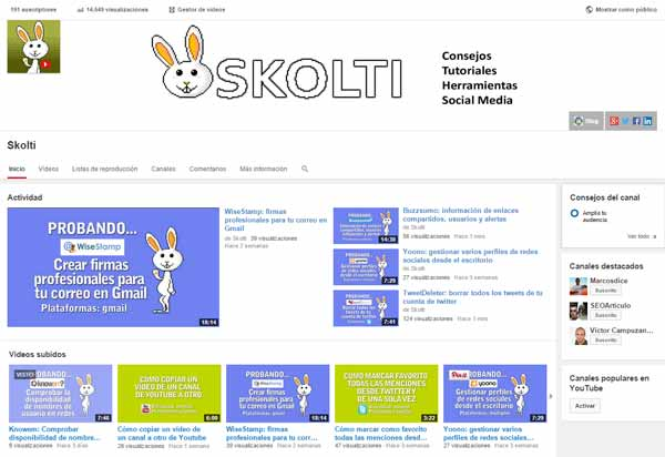 canal youtube skolti
