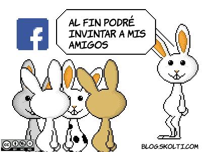 amigos facebook